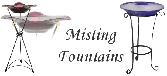 Shop all misting fountains