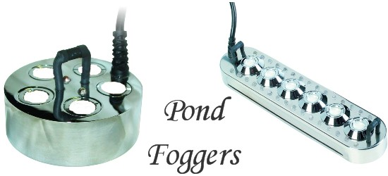 Shop all pond foggers